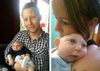 Conheça a história do bebê que nasceu sem uma parte do cérebro