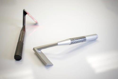 Barbeador a laser é nova sensação na internet