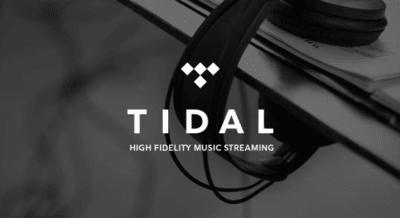 Tidal chega ao Brasil para concorrer com servi�os de m�sicas