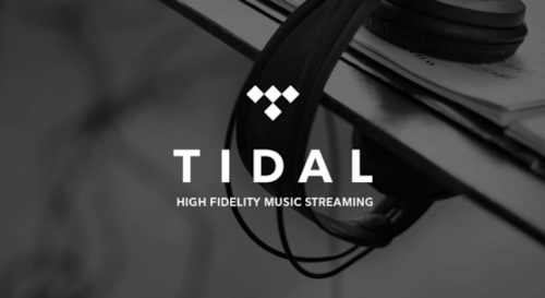 Tidal chega ao Brasil para concorrer com serviços de músicas