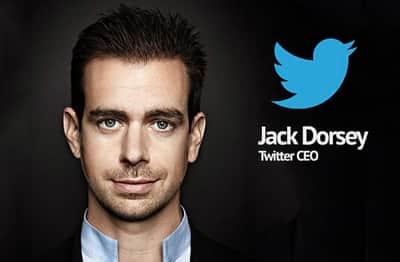 Jack Dorsey � o novo CEO do Twitter