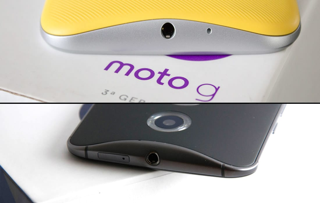 Review Moto G3 [vídeo]