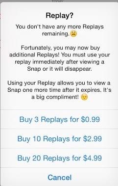 """Snapchat: Das fotos engraçadas ao """"queridinho"""" das marcas"""