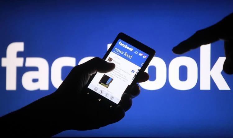 Mudança no app do Facebook contribuiu para usuários com conexão lenta