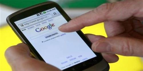 Google revela tecnologia que permite acelerar navegação em smartphones