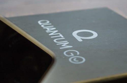 [Vídeo] Review Quantum GO