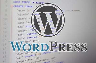 Alterando as URLs e o nome do usu�rio nas tabelas do Wordpress via SQL