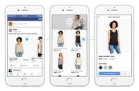 Facebook testa recurso próprio para compras dentro do aplicativo