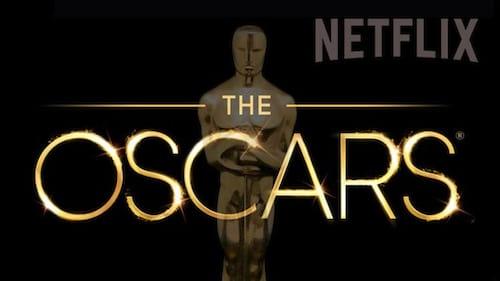Os vencedores do Oscar na Netflix (1949 ~ 1929)