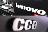 Lenovo se desfaz da marca CCE após três anos