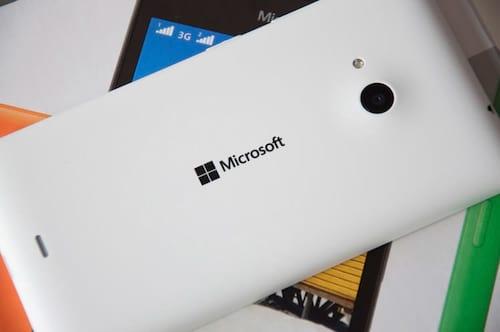 Quais são os melhores smartphones com Windows Phone no Brasil
