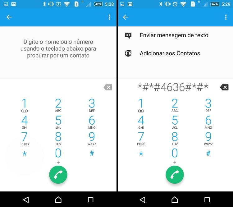 Como verificar a saúde da bateria de seu Android