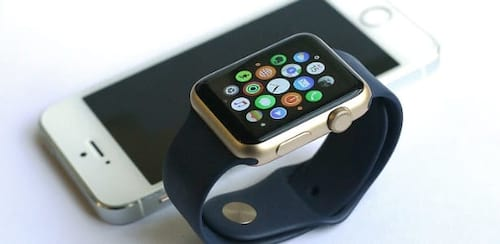 Apple Watch chega ao Brasil