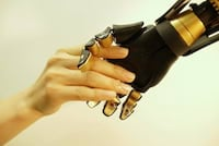 Pesquisadores desenvolvem pele digital para aumentar sensibilidade em próteses artificias