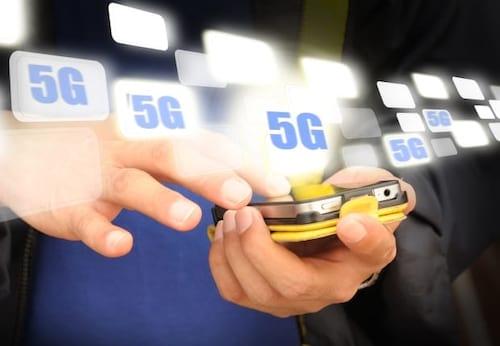 Ericsson irá realizar testes de 5G no Brasil em 2016