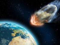 Asteroide passará muito perto da Terra no Halloween, afirma Nasa