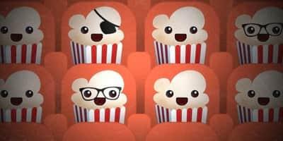 Ap�s ser amea�ada de processo, Popcorn Time para web sai do ar