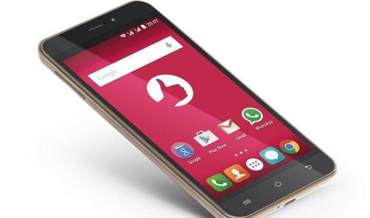 Novos celulares da Positivo contam com 4G e câmera frontal de 8 MP