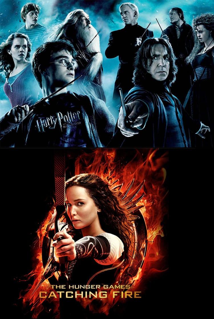 Títulos que serão removidos da Netflix em Novembro