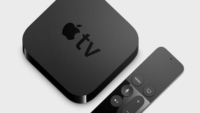 Apple TV chega ao Brasil por valor nas alturas
