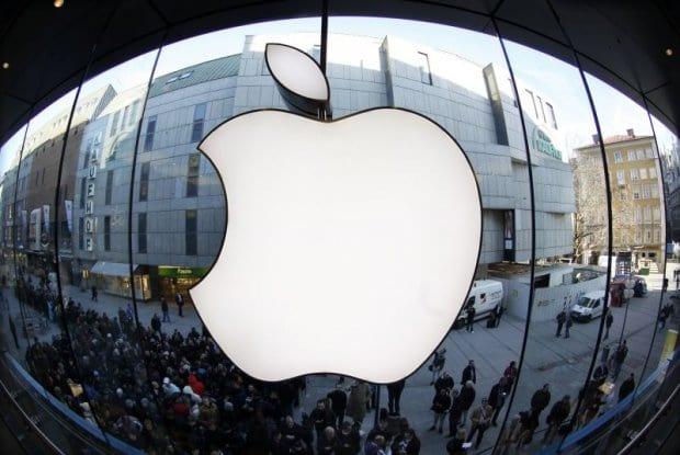 Apple registra lucro de US$ 11,1 bilhões