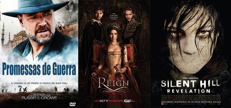Lançamentos e novidades Netflix da semana (01/11 - 07/11)