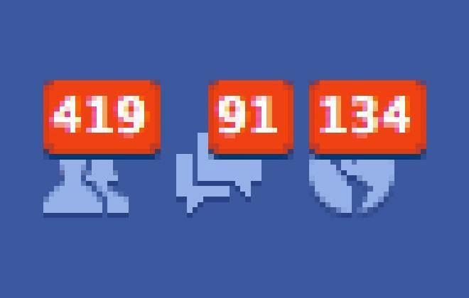 Facebook anuncia o fim das solicitações de jogos