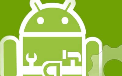 Fun��es de desenvolvedor escondidas no Android