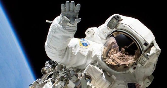 Nasa reabre inscrições para candidatos a astronautas
