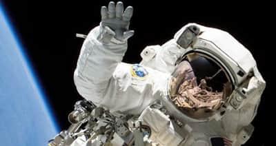 Nasa reabre inscri��es para candidatos a astronautas