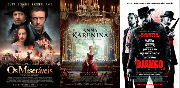 Lista completa vencedores do Oscar na Netflix (1929 ~ 2019)