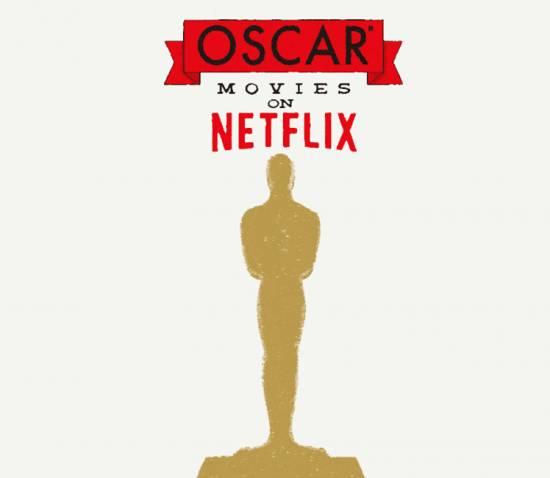 Lista completa dos vencedores do Oscar na Netflix (1929 ~ 2015)