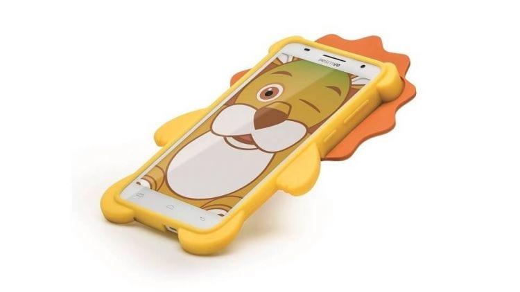 Positivo lança smartphone voltado para o público infantil