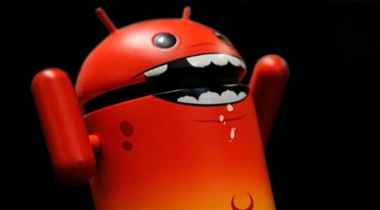 Novo vírus para Android pode acabar com um smartphone