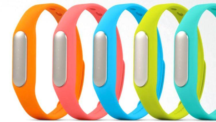 Xiaomi lança Mi Band 1S, a nova versão da sua pulseira inteligente