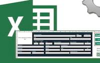 Planilha gratuita de cadastro de pessoas no Excel
