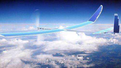 Google começará a selecionar pilotos de drones