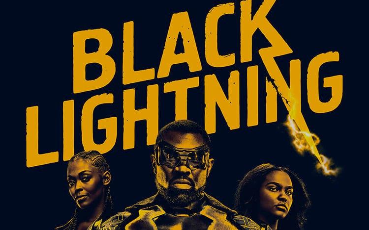 Melhores séries de super-heróis no Netflix