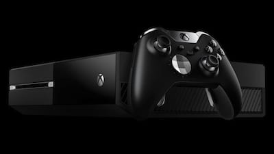 Xbox Box Elite chegar� ao Brasil em dezembro