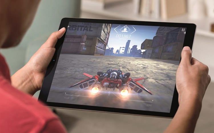 iPad Pro chega ao Brasil por R$ 9.699