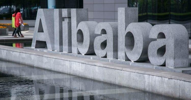 Alibaba registra recorde de vendas no Dia dos Solteiros