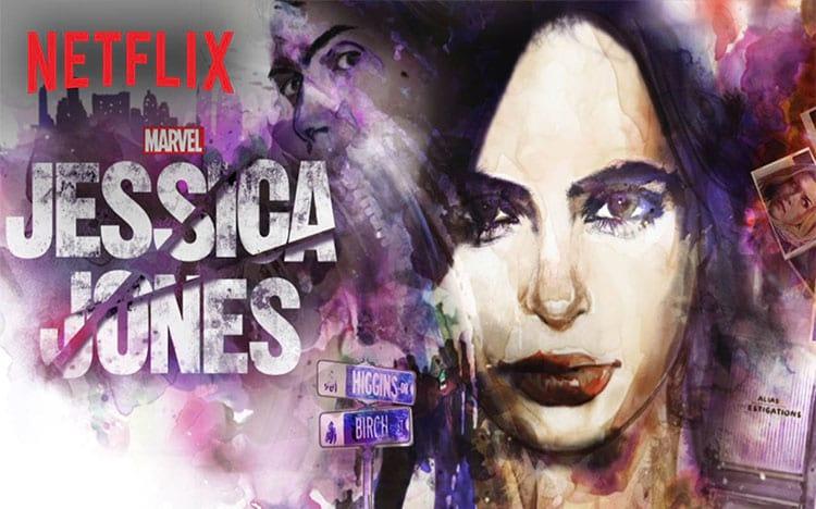 Lançamentos e novidades Netflix da semana (15/11 - 21/11)