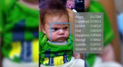 Microsoft revela ferramenta capaz de identificar emo��es em fotos