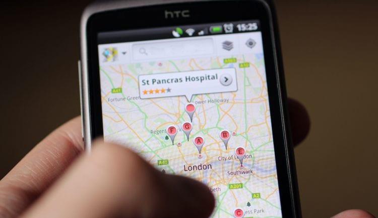 Google irá bonificar usuários que deixam o seu mapa mais atualizado