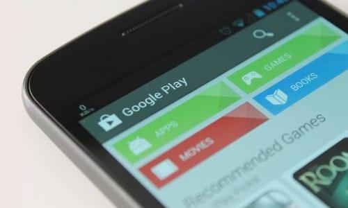 Aplicativos do Google Play ficarão mais baratos no Brasil
