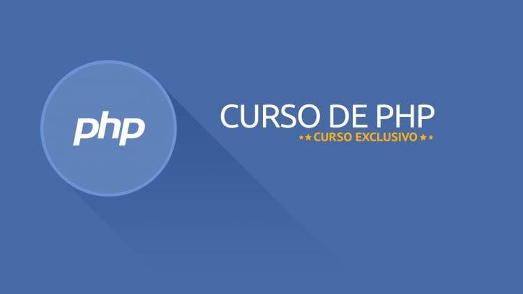Quer aprender PHP? Saiba mais