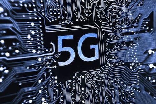 Em 2021, haverá 150 milhões de assinaturas 5G, prevê estudo
