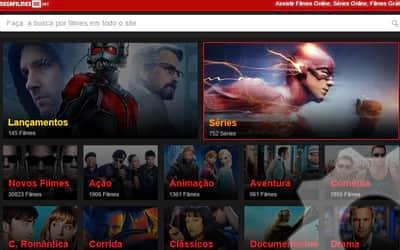 Pol�cia Federal desarticula site Mega Filmes HD