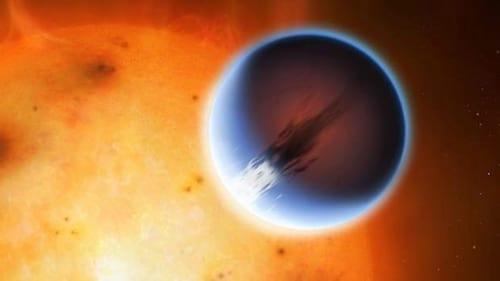 Descoberto planeta com ventos mais rápidos que o som