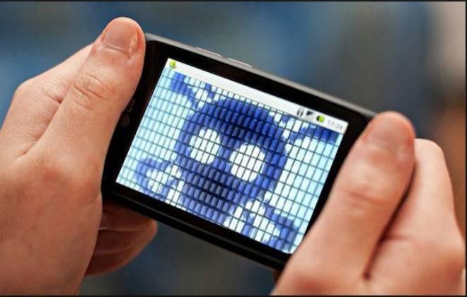 Como proteger seu smartphone dos vírus e ataques sofisticados
